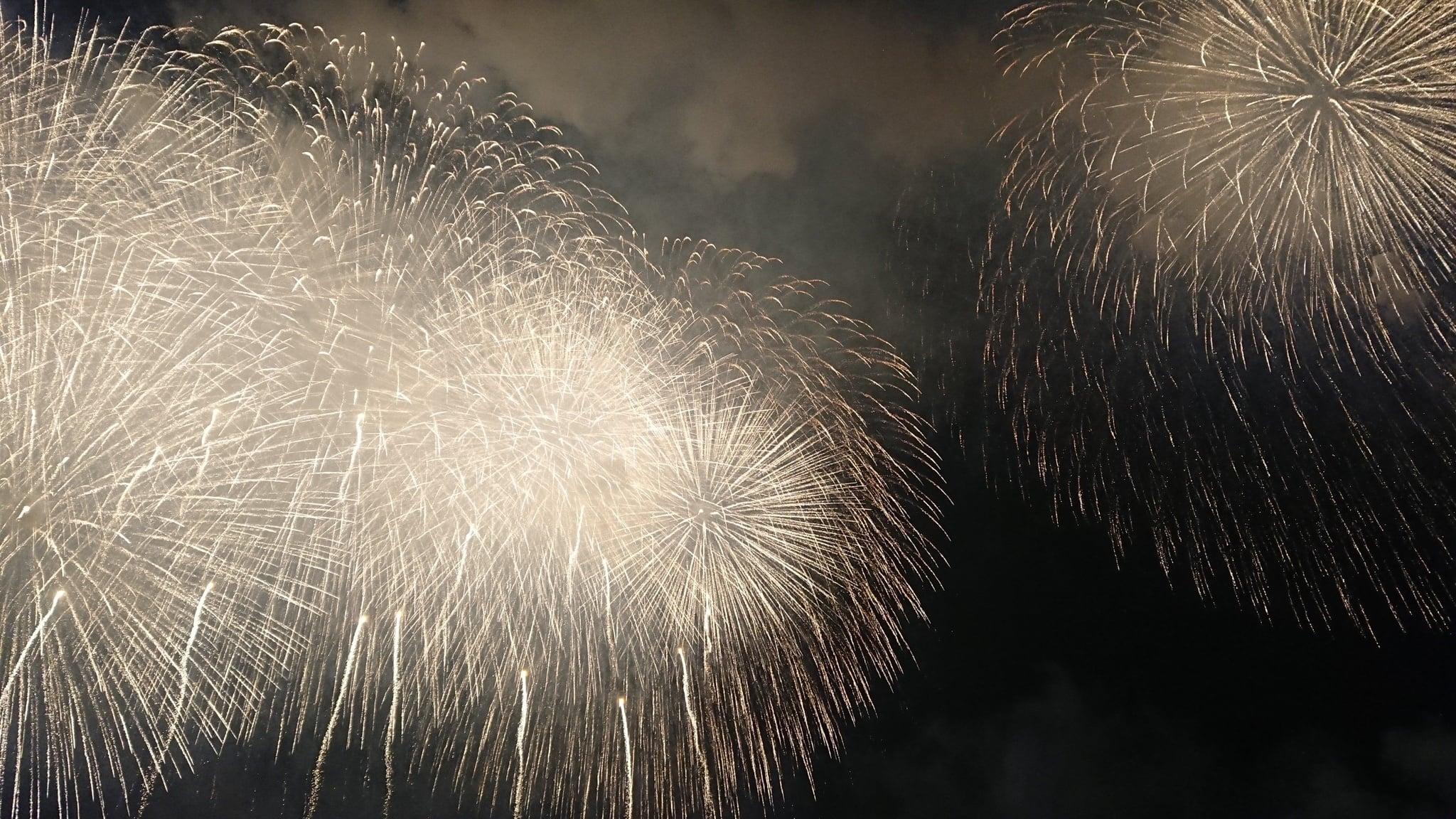 18.7 柏崎海の大花火大会|山梨県の観光バス・山梨発ディズニーツアーは